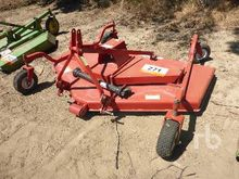 BUHLER FARM KING 86 In. Rotary