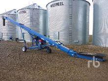 2016 BRANDT 1547LP Grain Convey