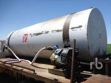 WESTEEL 4600 Litre Fuel Skid Mo