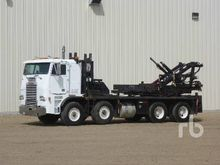 1989 FREIGHTLINER FLA COE T/A P