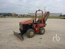 2008 DITCH WITCH Trenchers