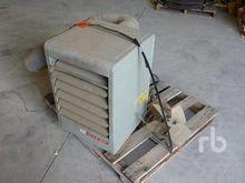 MODINE SHOP Heaters