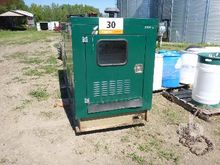 NEWAGE 100 KW Gen Set (>750 kW/