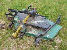 SOVEMA 6 Ft Finishing Mower Lan