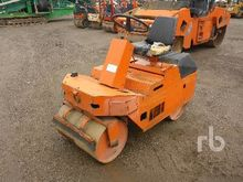 2001 BEUTHLING B100 Tandem Roll