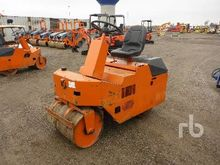 2006 BEUTHLING B150 Tandem Roll