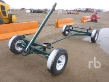 AGRIMASTER 12 Ft Farm Wagon Agr