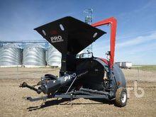 2012 PRO 1210 Portable Grain Ba