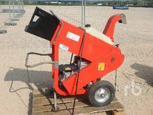 2013 ELIET MAJOR 4S Wood Chippe
