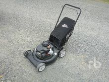 21 In. Lawn Mower