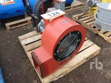 FJA24-5-1 5 HP Aeration Fan