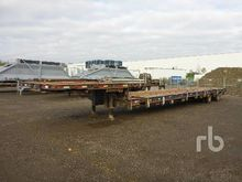 1990 J C TRAILERS 50 Ft T/A Tro