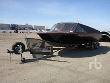 2009 EAGLE CLEARWATER OUTL 20 F