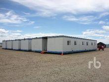 2009 SHANCO 6 Unit 34 Man Camp