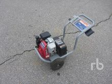 EXCELL XR2600 Pressure Washers