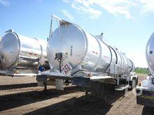 2013 POLAR 12000 Gallon Quad/A