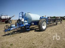 2005 NEW HOLLAND SF115 80 Ft Fi
