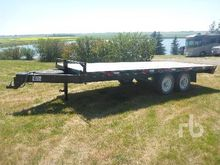 2013 OASIS 18 Ft T/A Equipment