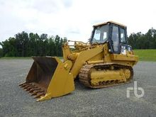 2002 CATERPILLAR 963C LGP Crawl