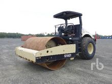 2002 INGERSOLL-RAND SD105DXTF V