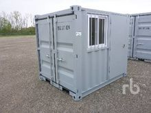 SUIHE 8 Ft One Way Container Eq