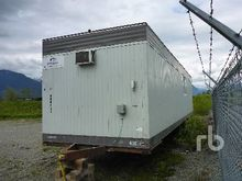 NORCO 40 Ft x 10 Ft T/A Camp