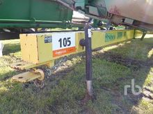 BERGEN 3600HT Header Transport