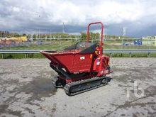 2010 HINOWA HP1500-2 Stand-up S
