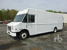 2008 FREIGHTLINER MT45 S/A Step
