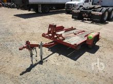 2012 DITCH WITCH S1A S/A