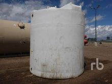 6000 Gallon Poly Tanks