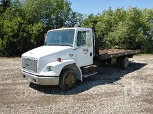 1997 FREIGHTLINER FL50 S/A Tow