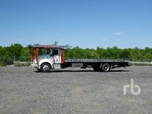 2006 KENWORTH T300 S/A Rollback
