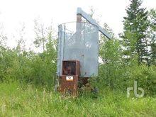 GT 370 Batch Grain Dryer