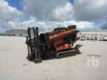 2012 DITCH WITCH JT3020 Crawler