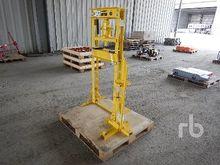 PROKIT 20 Ton Hydraulic Shop Pr