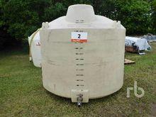 EQUINOX 1400 US Gallon Poly Tan