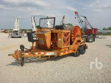 2007 WAGNER SMITH T1DPT180 T/A