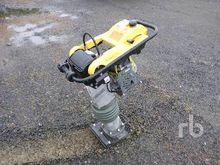 2014 WACKER BS60-4S Rammer Jump