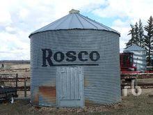 ROSCO 4 Ring Grain Bin