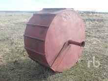 Feed Wheel Livestock Equipment