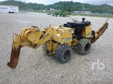 2005 VERMEER LM42 4x4 Walk Besi