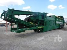 2005 MCCLOSKEY 628RE Portable T