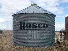 ROSCO Grain Bin