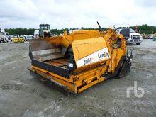 2001 LEE-BOY L8500 Asphalt Pave