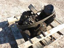 DEVILBISS 447 Air Compressors