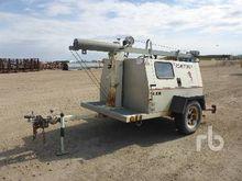 2001 FRONTIER PT4000 14 KW S/A