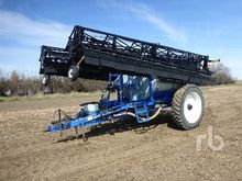 2005 NEW HOLLAND SF115 90 Ft Hi