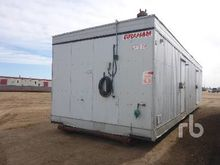 1994 NORTHGATE 40 Ft x 12 Ft Of
