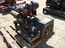 ISUZU 20 KW Gen Set (10-249 kW/